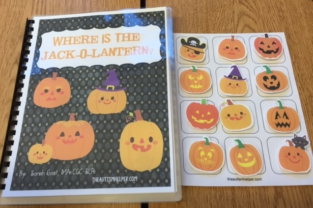 Where is the Jack O Lantern Cover Page Final