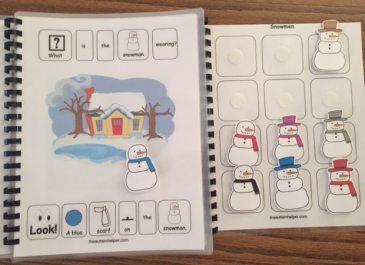 Snowman Book 6