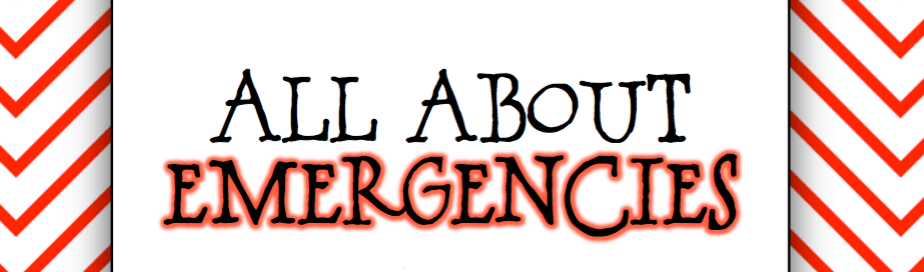 All About Emergencies