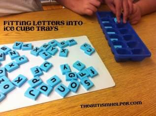 The Autism Helper - Fine Motor Ideas