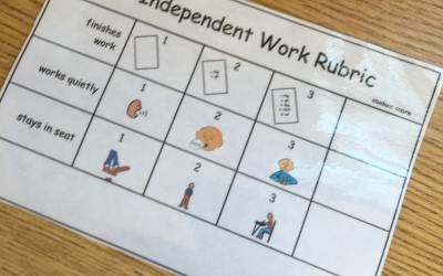 Using Rubrics for Data Collection