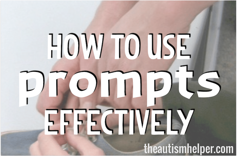 How to Use Prompts Effectively and Efficiently