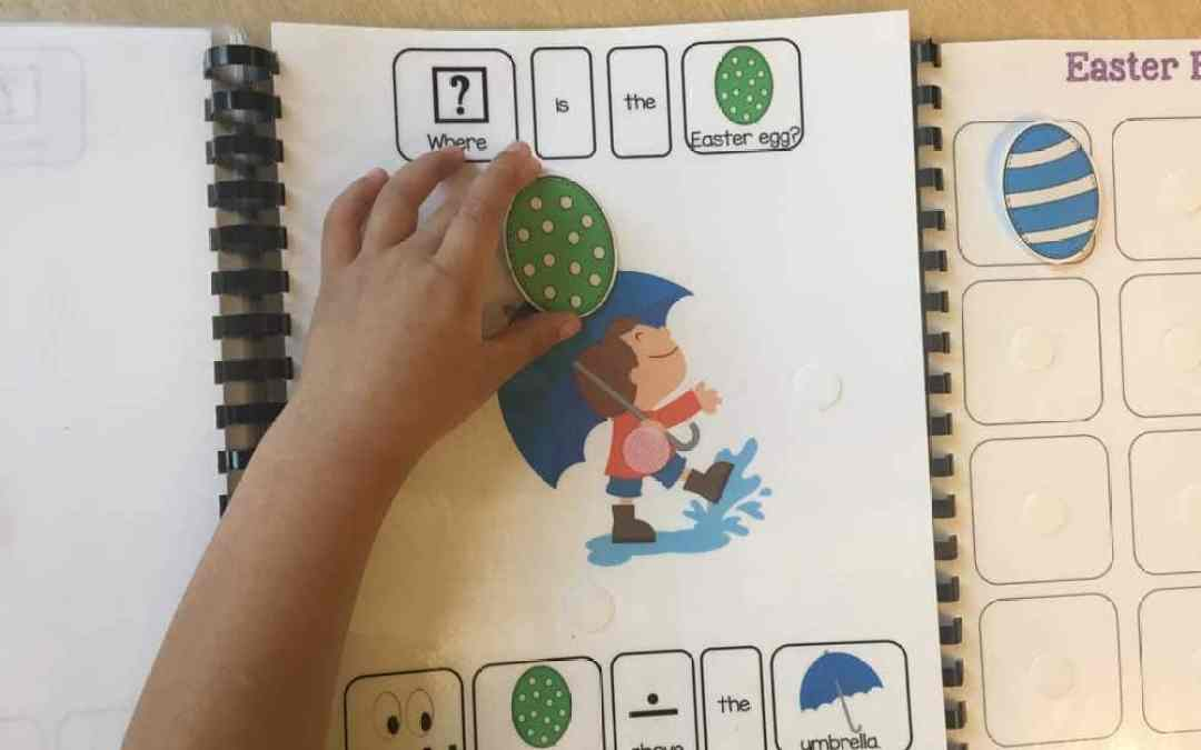 Using Adaptive Book with Younger Students
