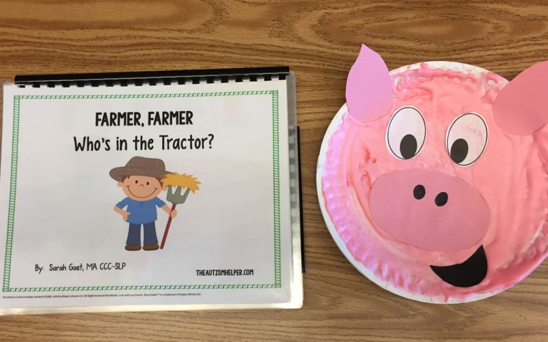 Farmer, Farmer Who's Next? and Pig Craft