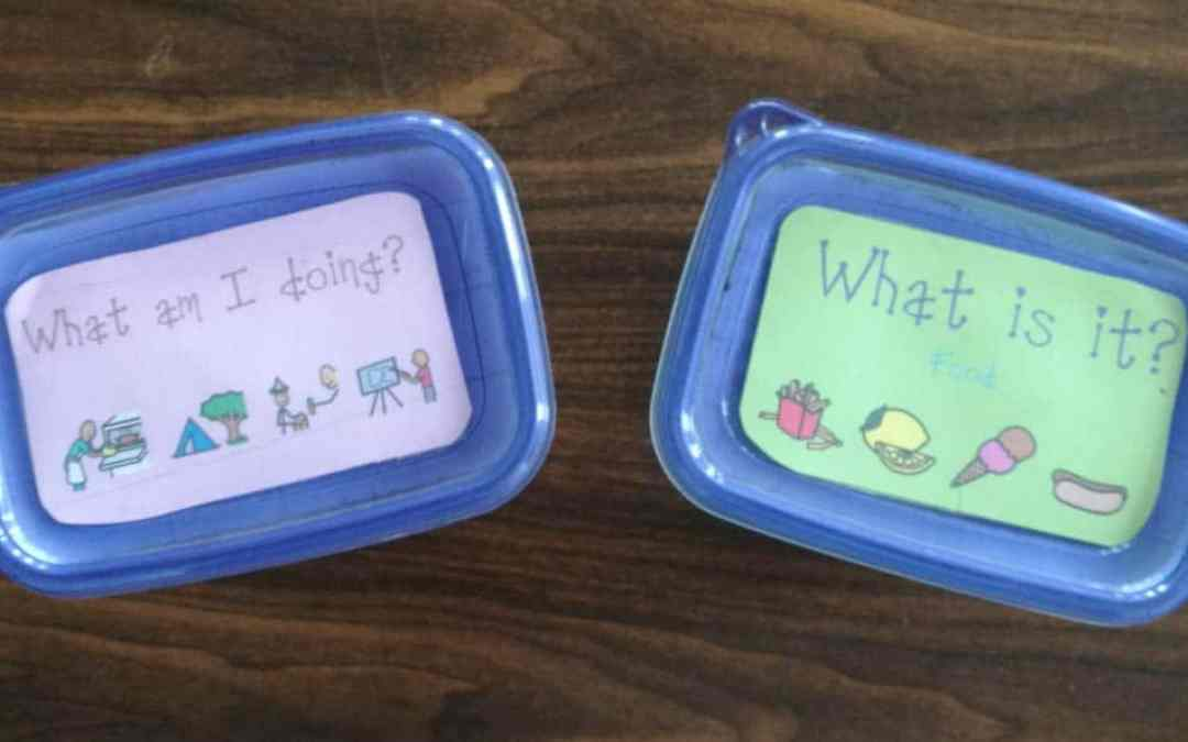 Focus on Five: {Fresh} Ways to Use Make Some Inferences!