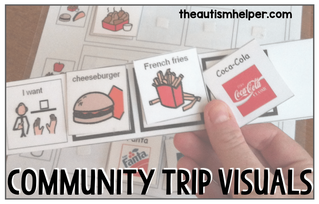 Community Trip Visuals