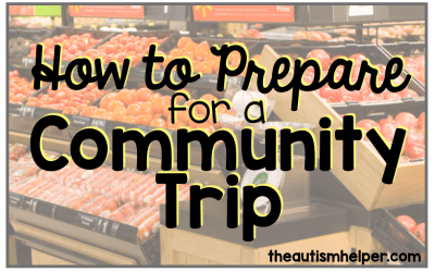 How to Prepare for a Community Trip