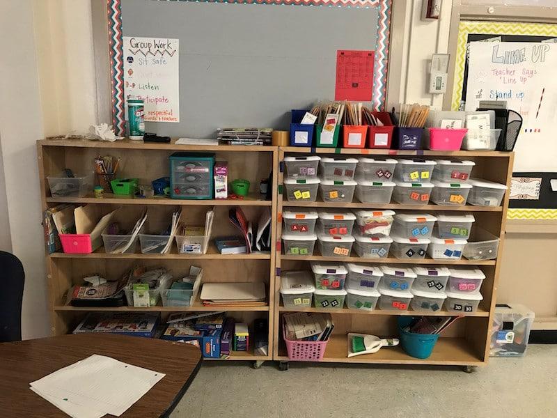 TAH Teacher Spotlight: Amanda's Junior High/High School Class