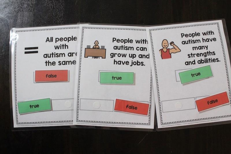 April: Autism Acceptance Month
