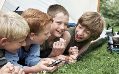 How Weekend Chats Taught My Students Essential Social Skills