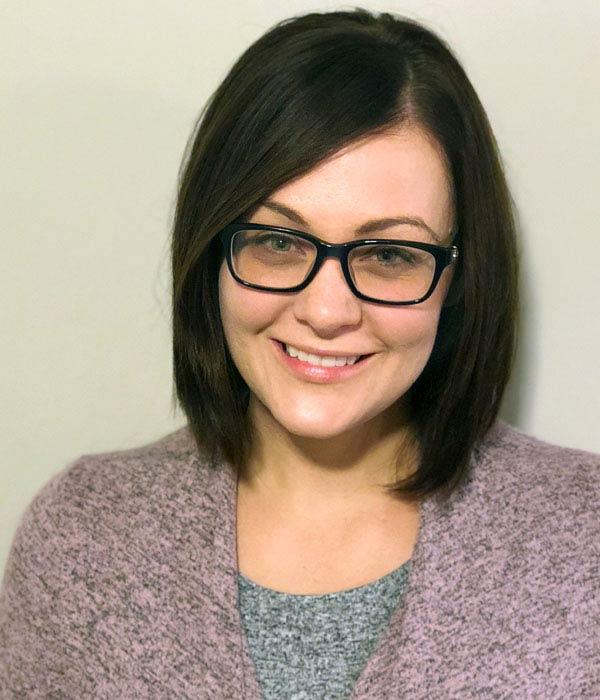 Katie McKenna