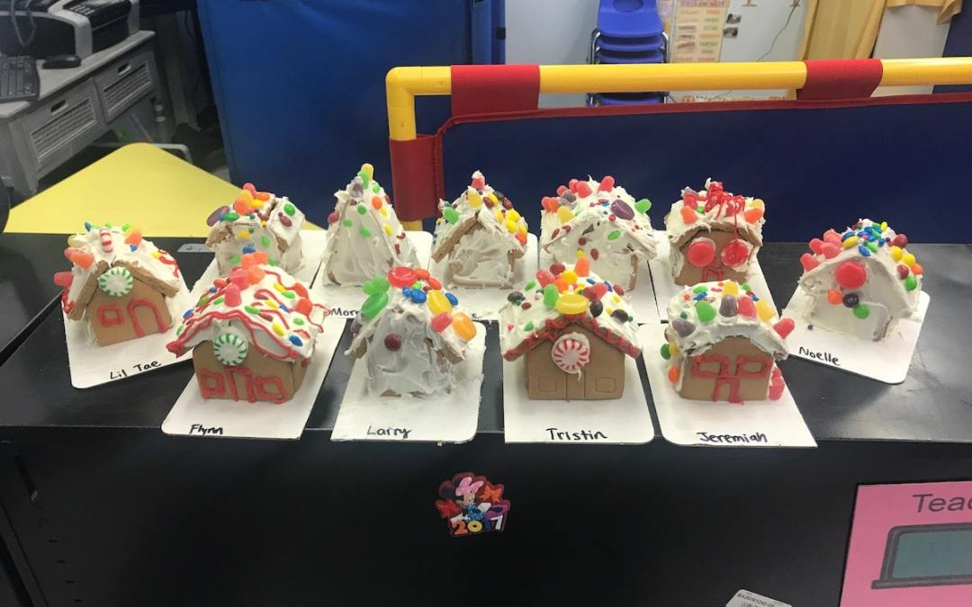 December Holidays with The Autism Helper
