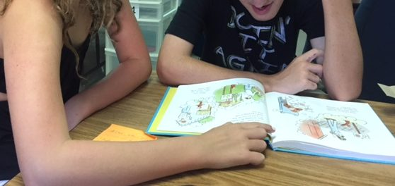 How To Use Peers Effectively in Your Classroom