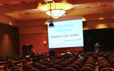 Professional Development Opportunities for Special Educators