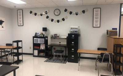 6 Tips for Arranging Your Special Education Classroom