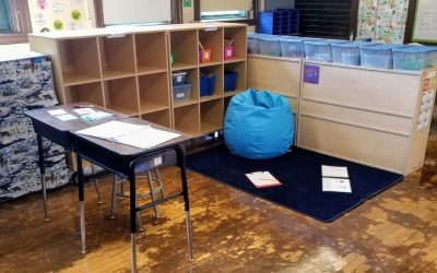 Focus on Five: New Things I Am Trying in My Classroom This Year