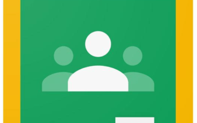 Focus on Five: Setting Up Google Classroom for Students in a Cluster Program