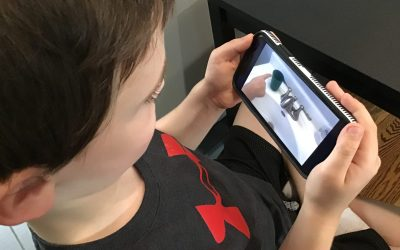 Digital Tools You Can Use During In Person and Teletherapy Sessions