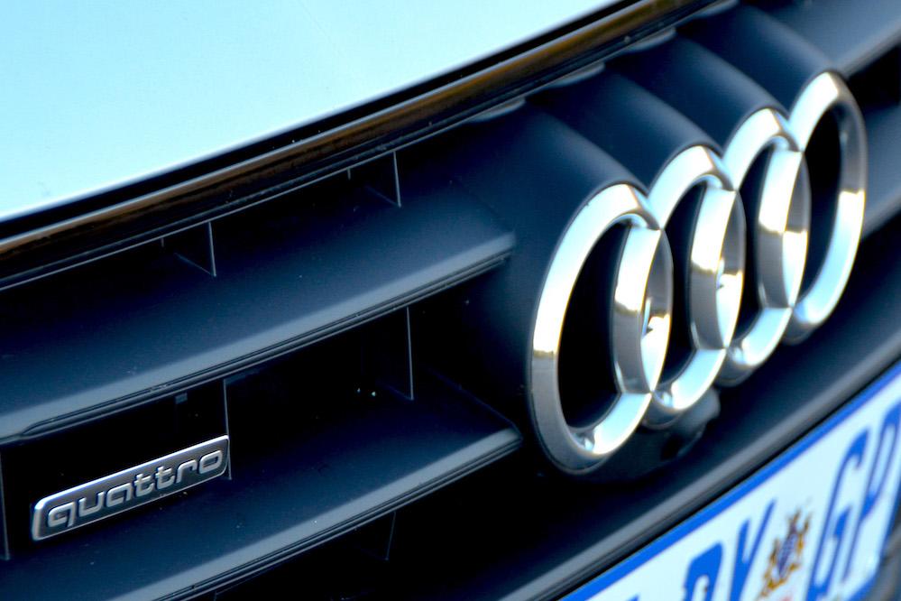 Audi A7 55 TFSI