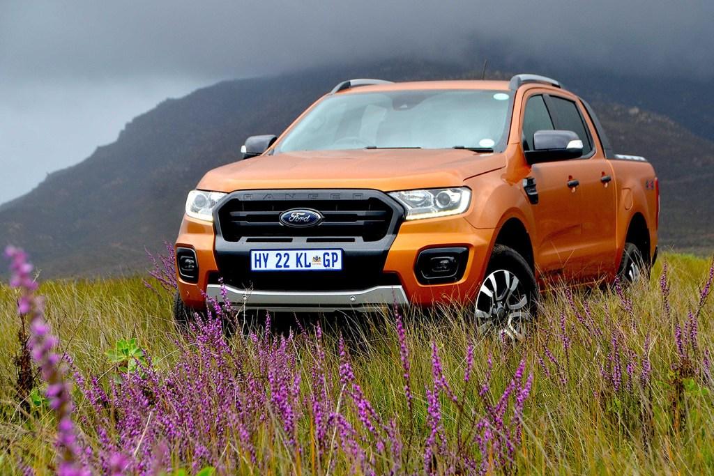 Ford Ranger Wildtrak 2.0 biTDI