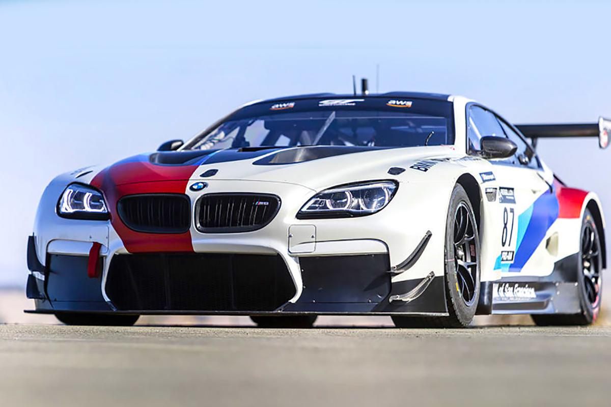 BMW Auction