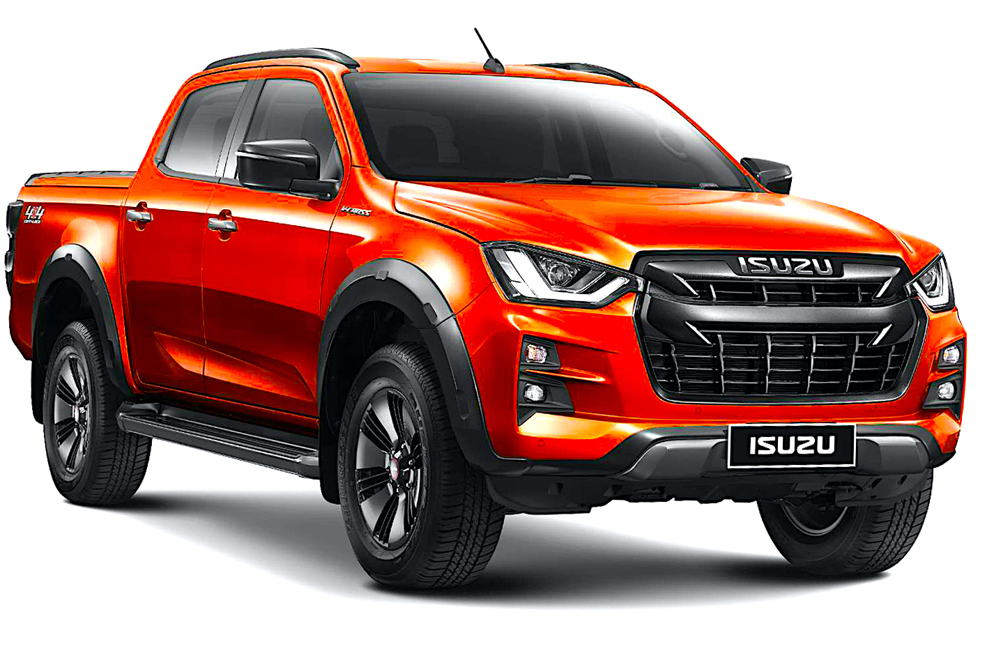 WILL ISUZU LEAD THE HYBRID BAKKIE CHARGE?