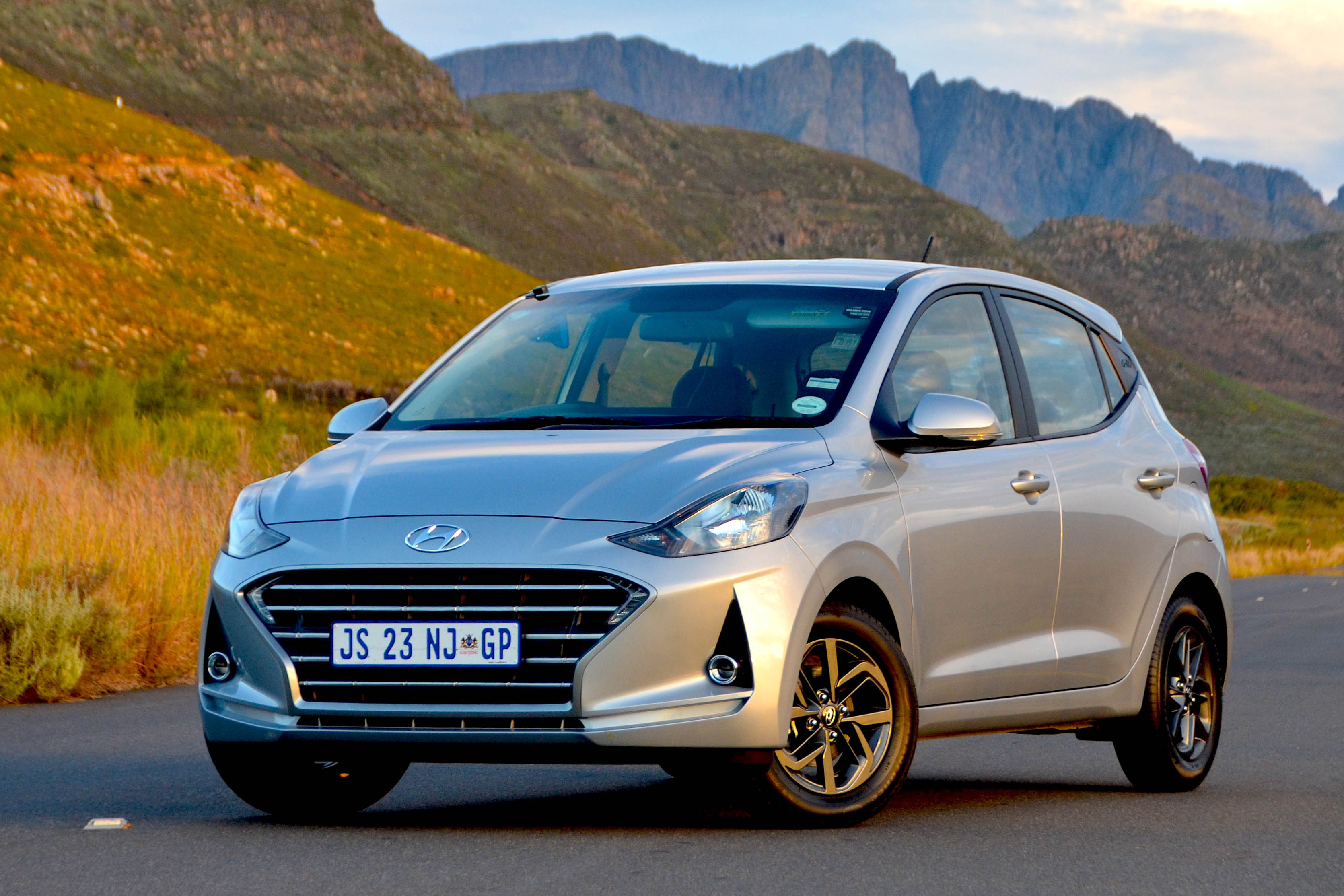 FOR BETTER OR FOR WORSE – HYUNDAI GRAND i10 ON TEST