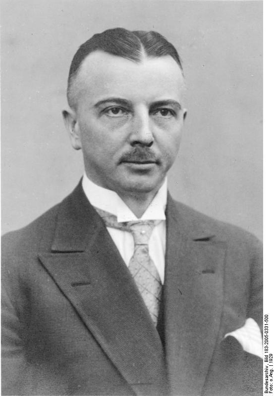 Вильгельм Киссель (1929)