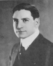 Аарон Сапиро