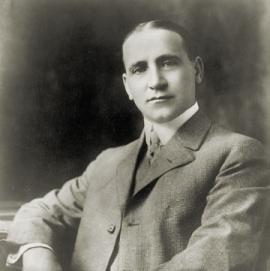 Александр Юрьевич Малкомсон — партнер и соучредитель Ford Motor Company