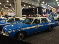 1989 Chevrolet Caprice 9C1 Police Package