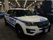 2016 Ford NGPI Utility