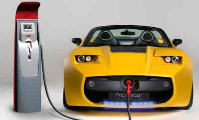 electric-car-charge