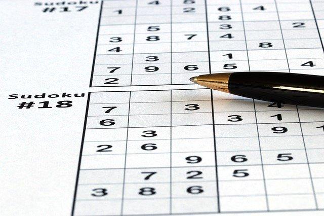 solve sudoku in r