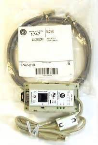 USB Cable for DH-485 - 1747-UIC