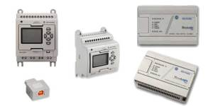 Micro 810 and MicroLogix 1000