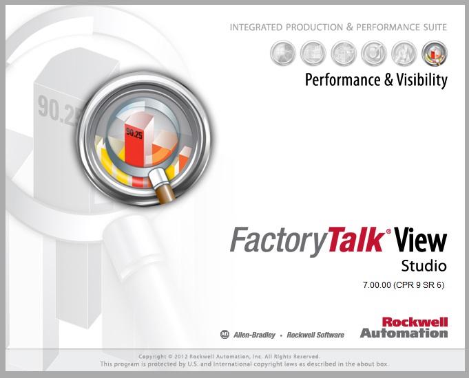 DataStore Plus step by step setup in FactoryTalk ViewStudio