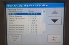 PanelView Plus 6 600 ME Version