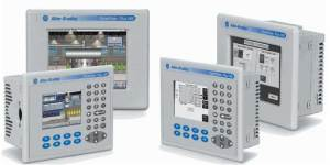 PanelView Plus 400 and 600