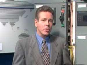 Retro Encabulator Pitchman