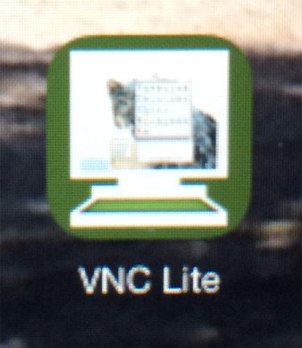 2 Mocha VNC Lite program icon