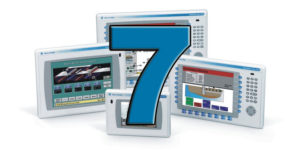 7 Things about PanelView Plus