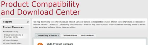 Rockwell Compatibility and Download Center