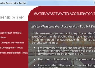 Water Waste Water Accelerator Toolkit Featured Image