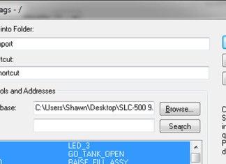 FactoryTalk ViewStudio Database Browser Featured Image