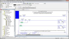 Translate PLC-5 SLC 2.0 Imported Code