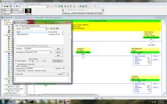 Tag Import and Export Wizard Step 3B