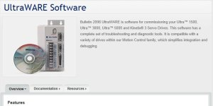 UltraWARE Featured Image
