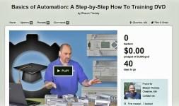 Kickstarter How to Pledge Step 1