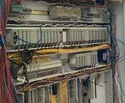 CompactLogix panel